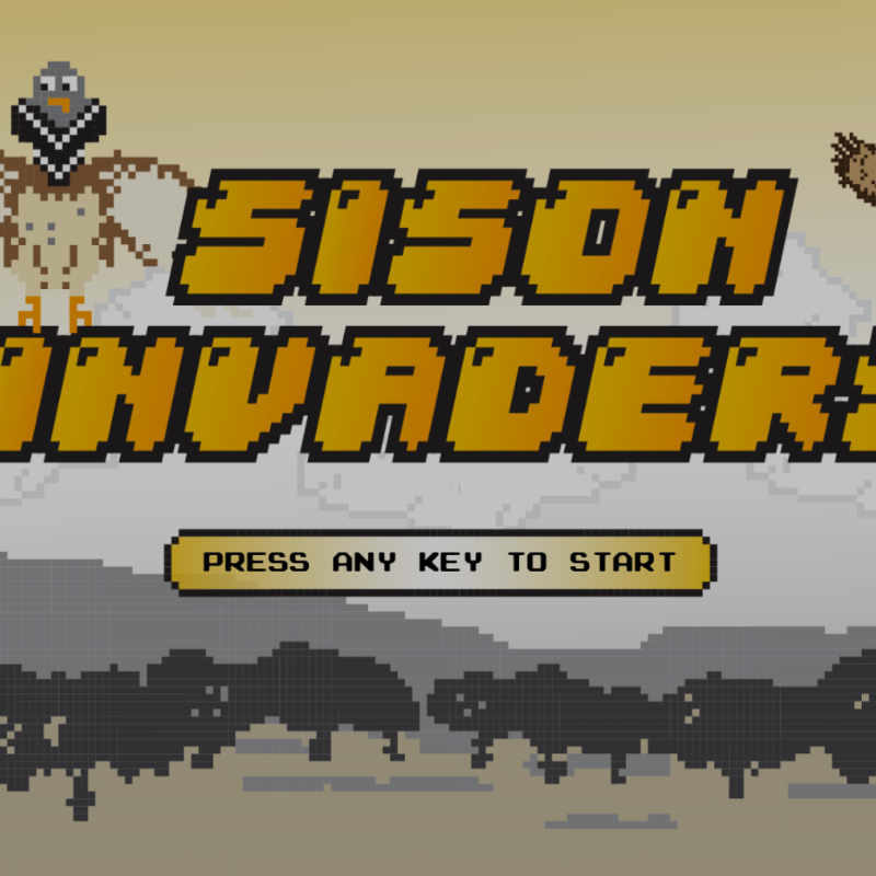 SISON INVADERS & AGUILUCHO'S ODISSEY